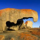 Remarkable Rocks, Granite Boulders, Kangaroo Island, South Australia